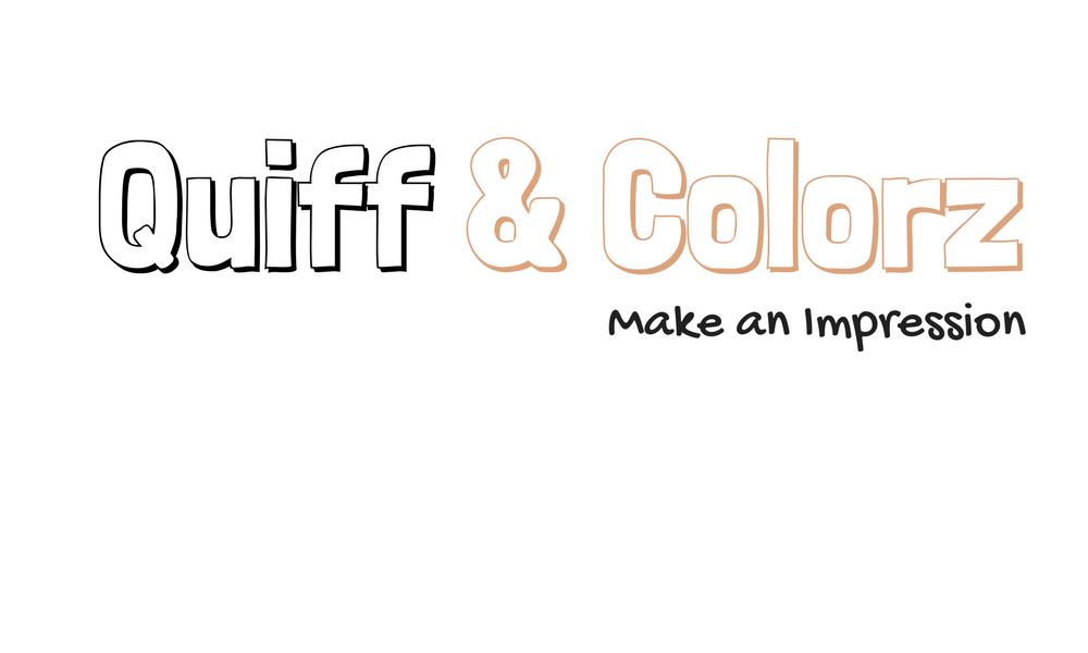 Quiff & Colorz